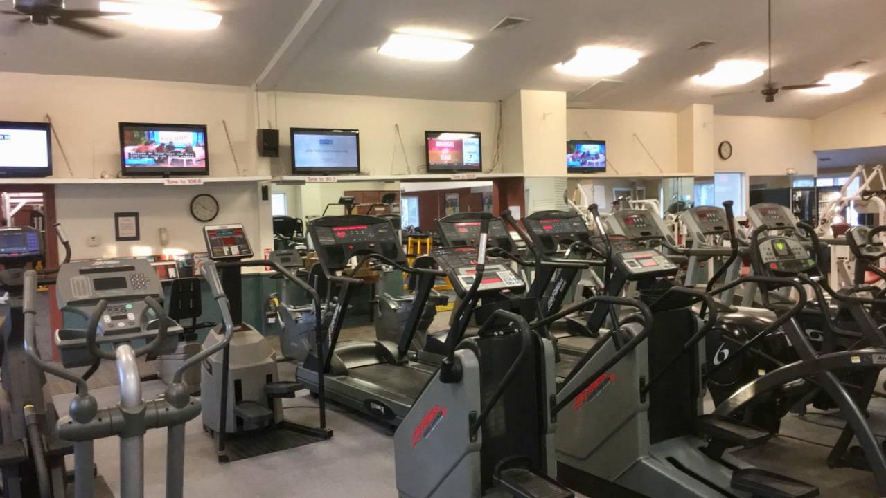 Rma Fitness Center Bourne Ma Fitness